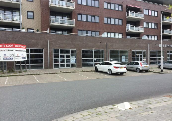 Leeuwarden Keidam 6-10 01